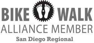Bike Walk Logo